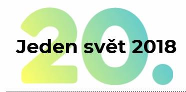 Jeden svět 2018 - Festival dokumentárních filmů o lidských právech @ Sál hudebního oddělení MK | Třebíč | Kraj Vysočina | Česko