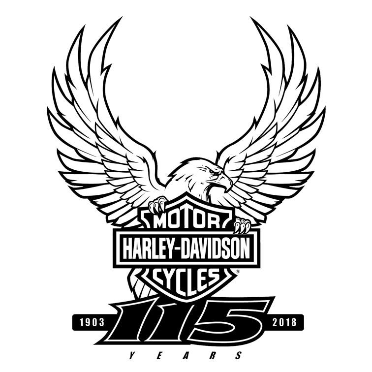 Harley davidson 115th anniversary prague when voltagebd Gallery