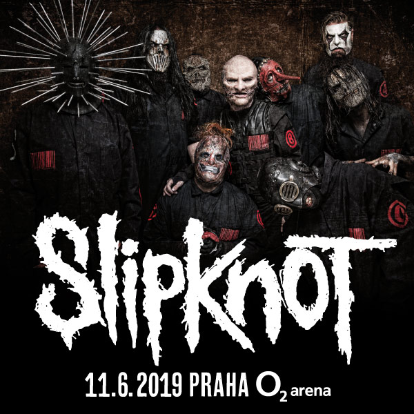 slipknot prague eu