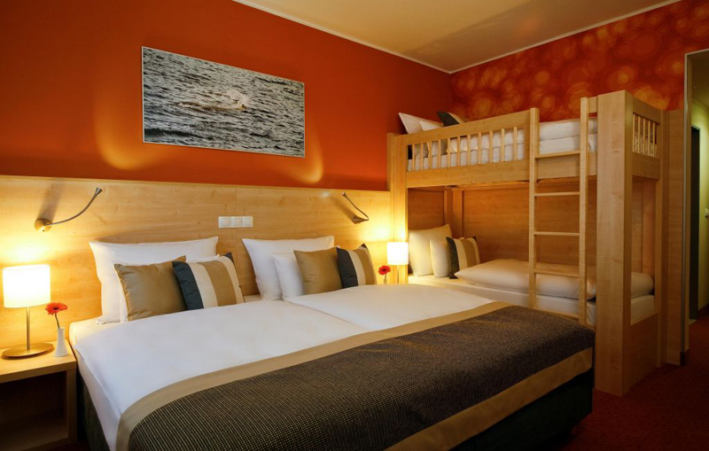 Ibis Hotel Restaurant Menu