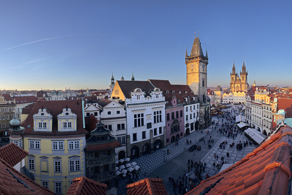 The top 10 reasons to visit prague for Prague top 10