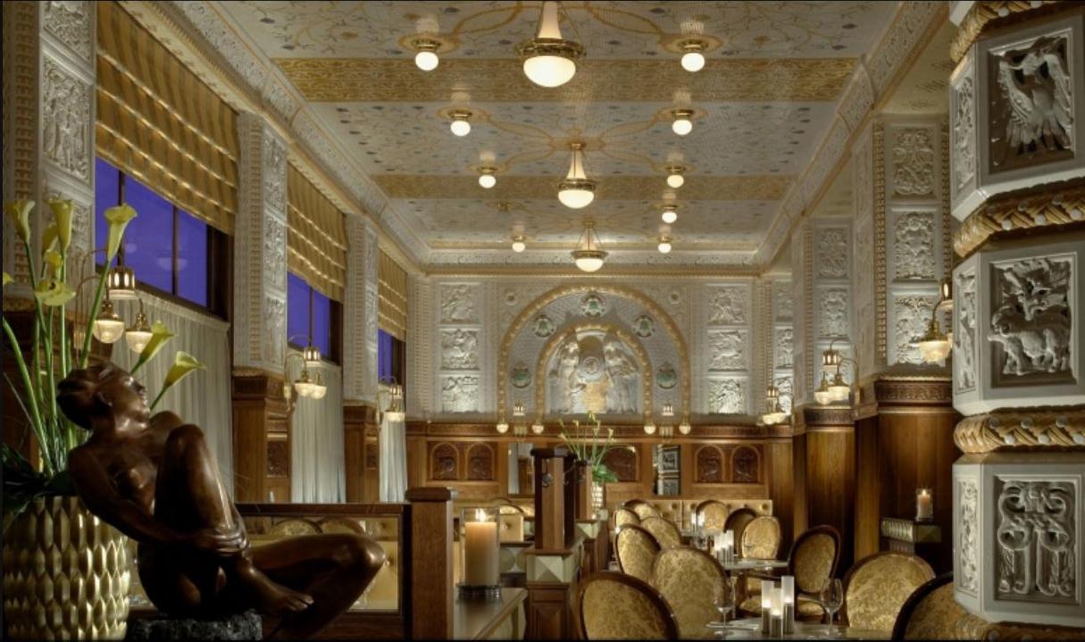 O Imperial Bar Restaurant