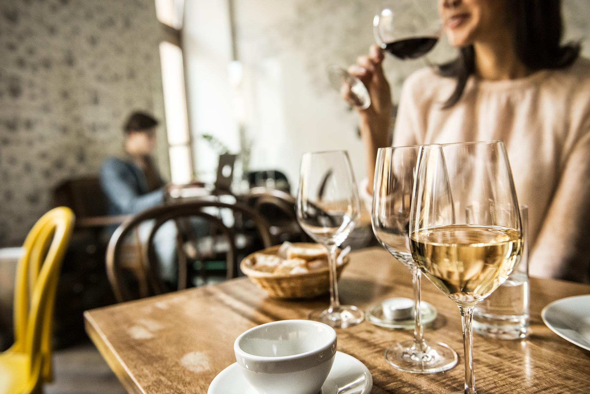 Wohin des Wein wegen in Prag? - Prague.eu
