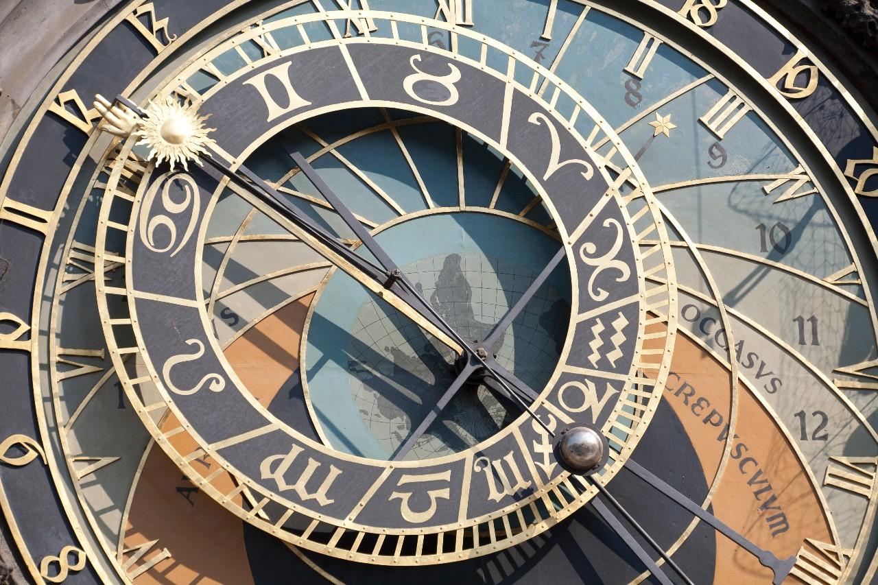 How To Read Time Prague Eu