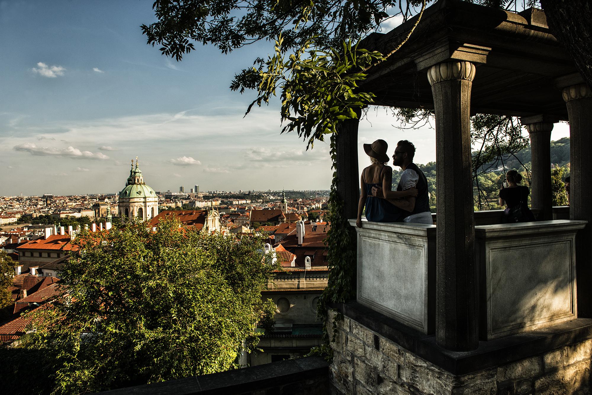 Praga Para Enamorados Pragueeu