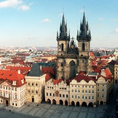 The top 10 reasons to visit Prague