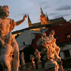 LGBT Friendly Hotels in Prague: Comfortable, Luxurious and Liberal