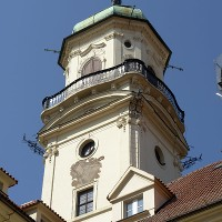 Astronomical Tower
