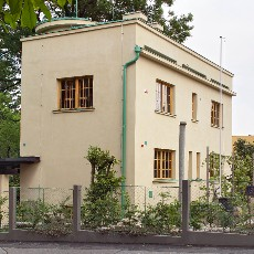 Villa Rothmayer - Something New on the Map of Prague Sights