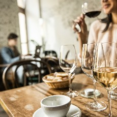Where to drink wine in Prague
