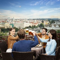 Where to go for a beer in Prague