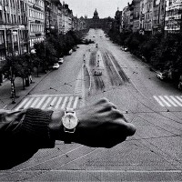 UPM / Josef Koudelka: Returning