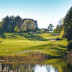 Golf Courses in the Czech Republic