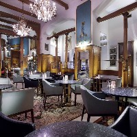 Café de Paris, Foto: www.hotel-paris.cz