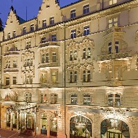 Hotel Paris Prague, Foto: www.hotel-paris.cz