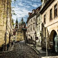 Lesser Town, photo: PCT