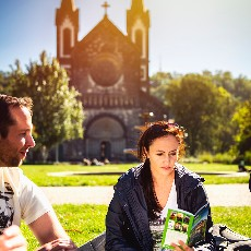 10 ways to be a green traveler in Prague
