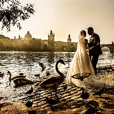 10 Reasons to Have Your Wedding in Prague