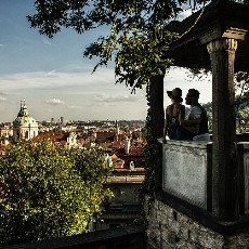 Prague for Lovers