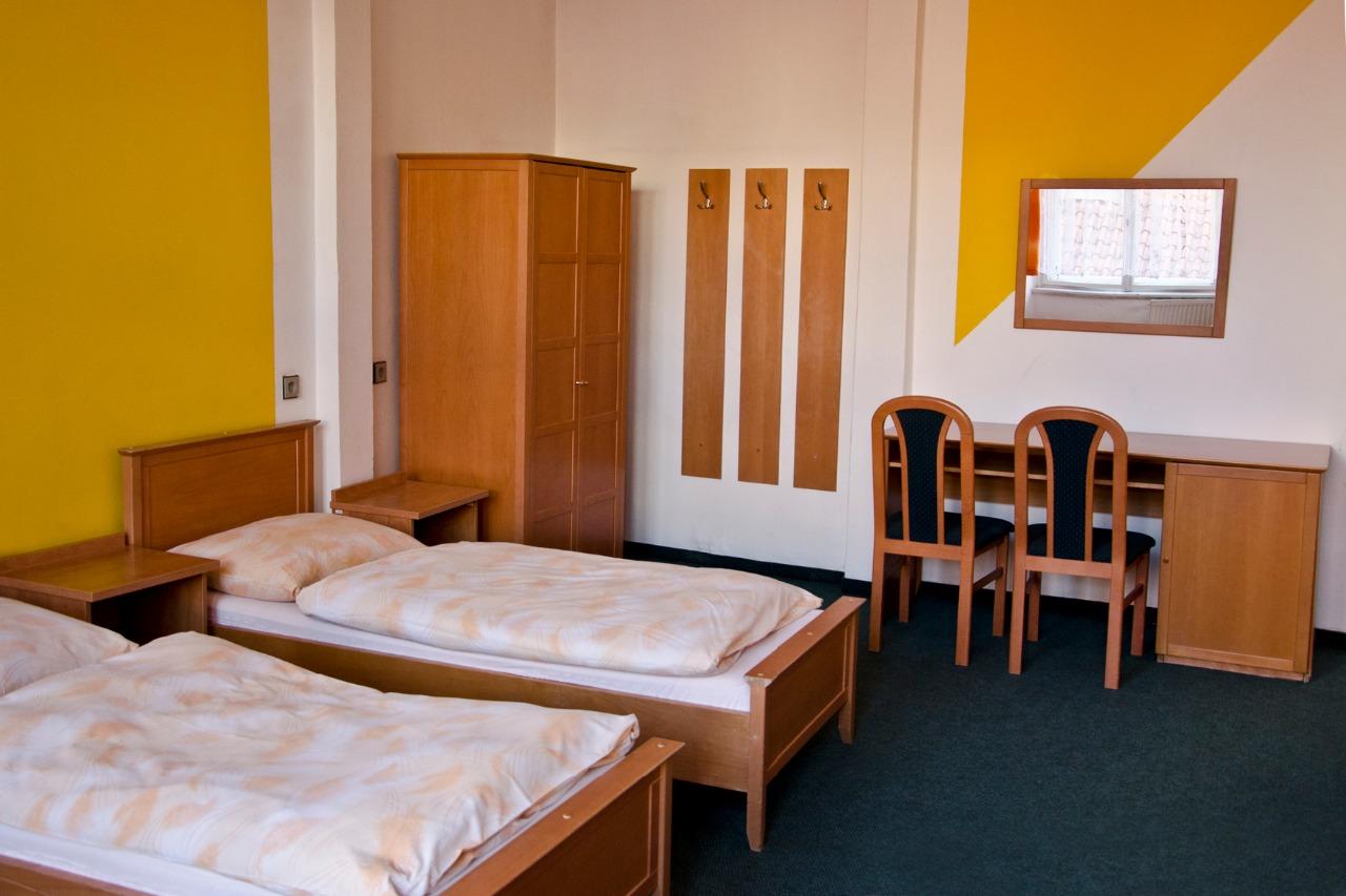 Az Hostel Praha Prague Eu