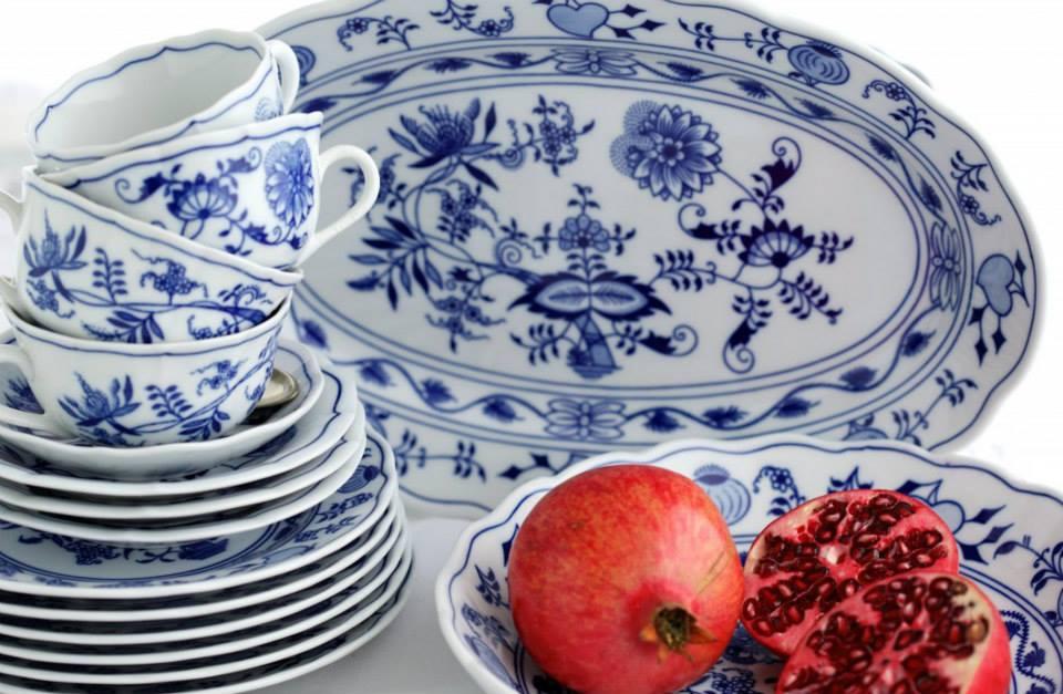 ?eský porcelán. This shop sells traditional Czech porcelain ... & ?eský porcelán - Prague.eu