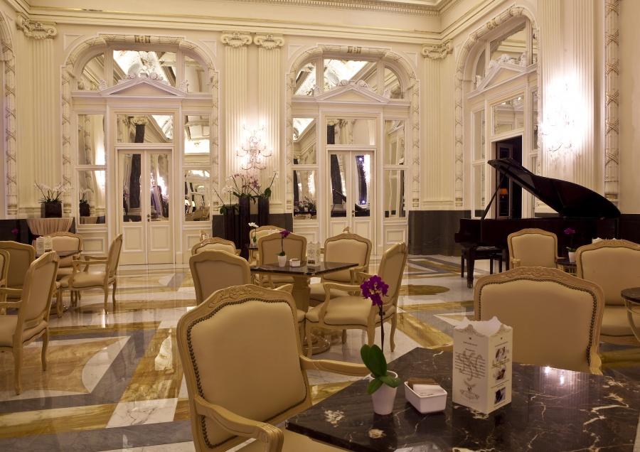 New York Café - Prague - Prague.eu