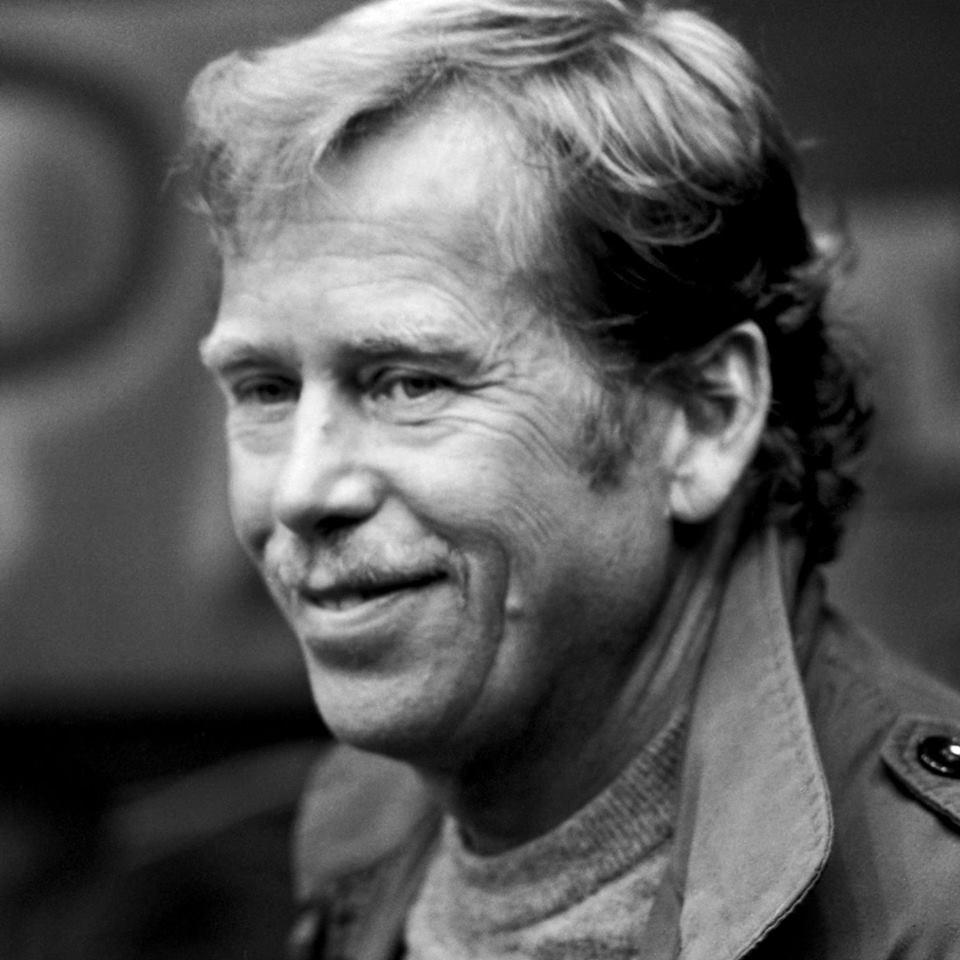 Václav Havel Additional Biography