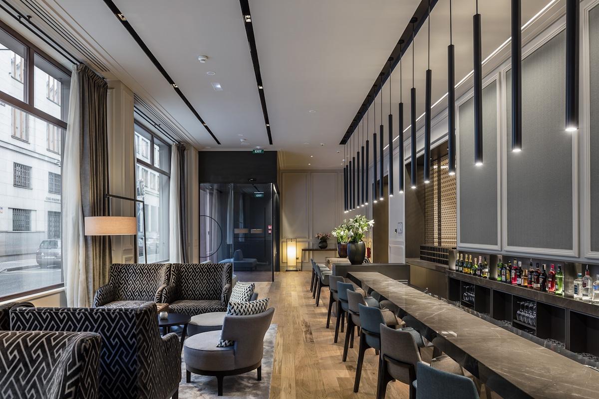 Boho prague for Modern design hotel prague