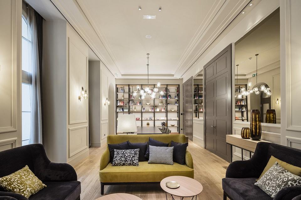 Boho prague for Design hotel praga