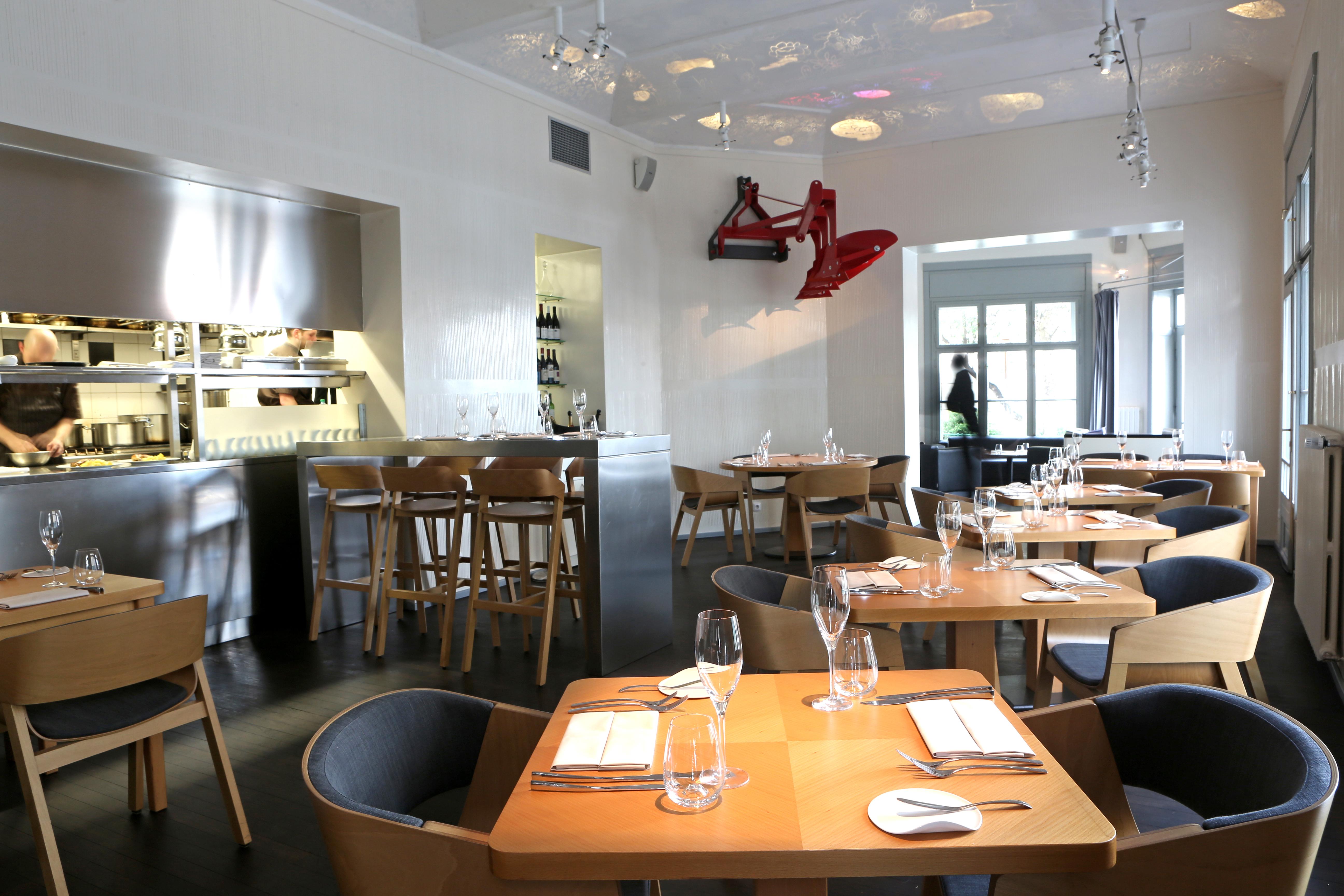 Field restaurant prague.eu