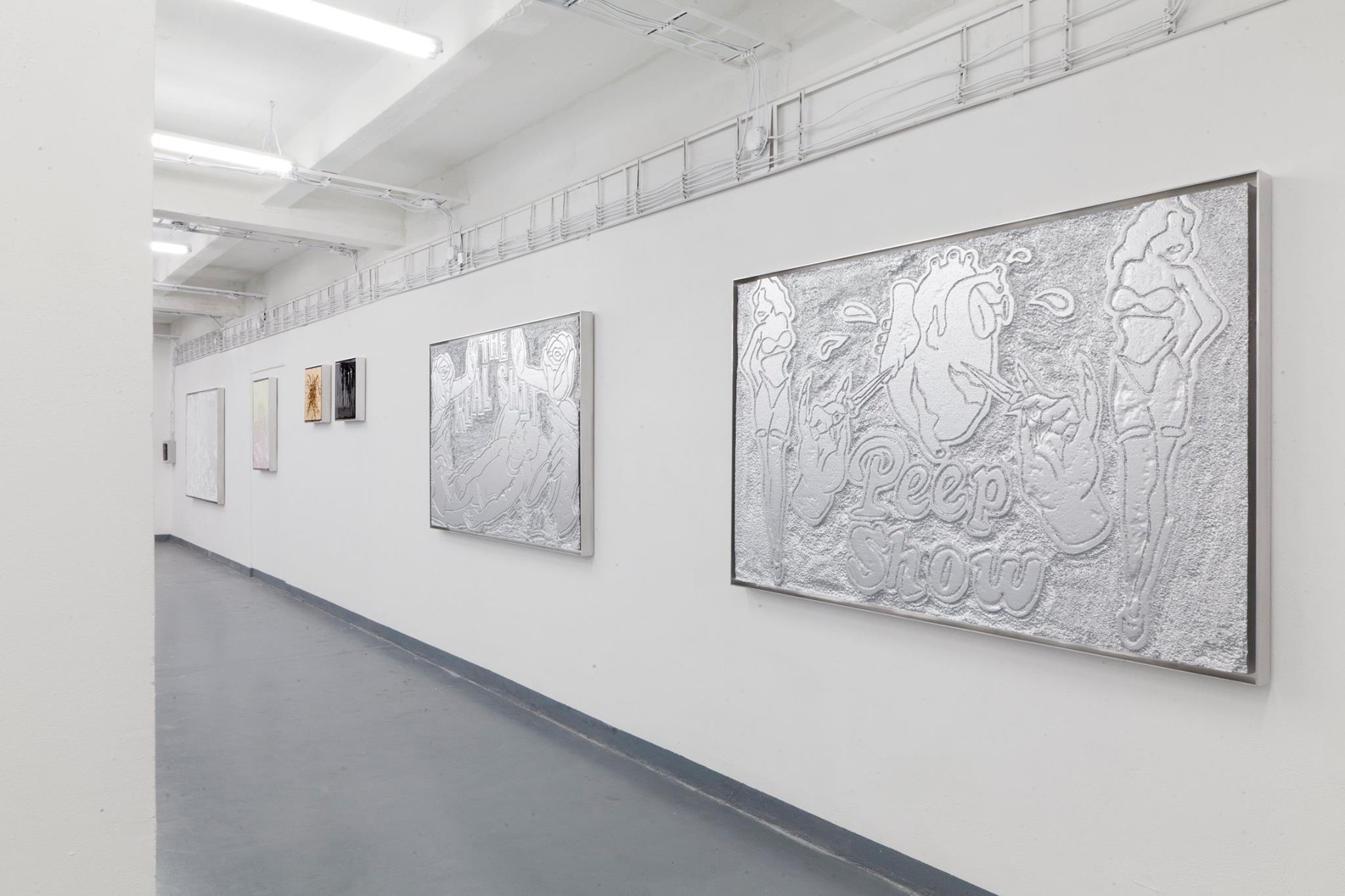 Pragovka Gallery The White Room