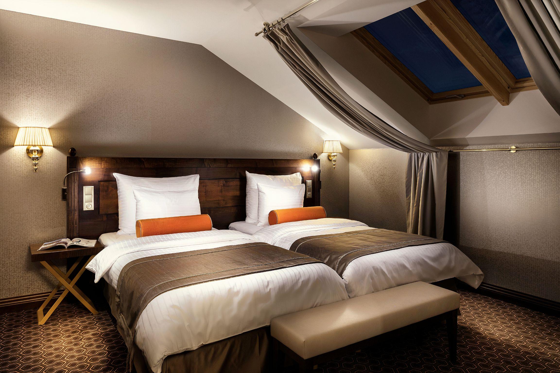 Hotel Cosmopolitan Prague Eu