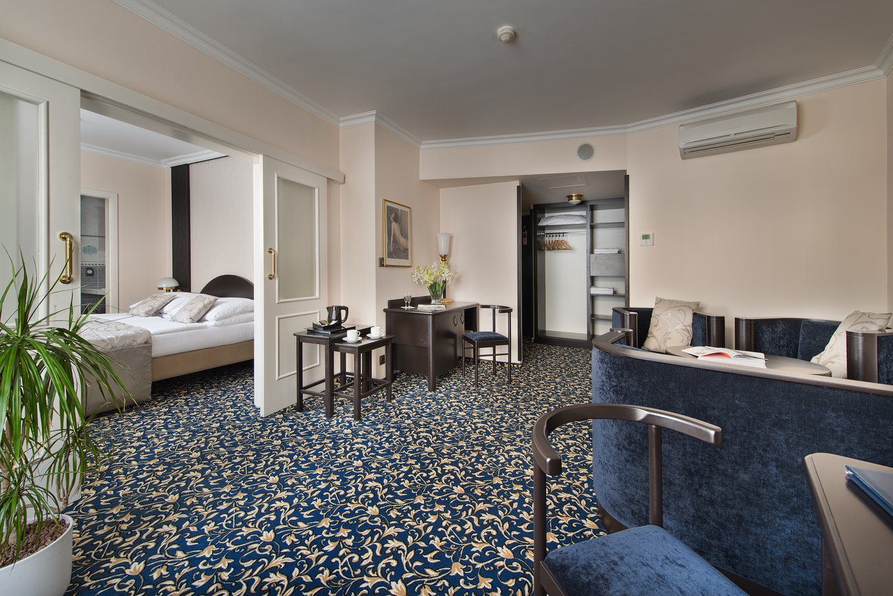 Ea Hotel Royal Esprit Prague