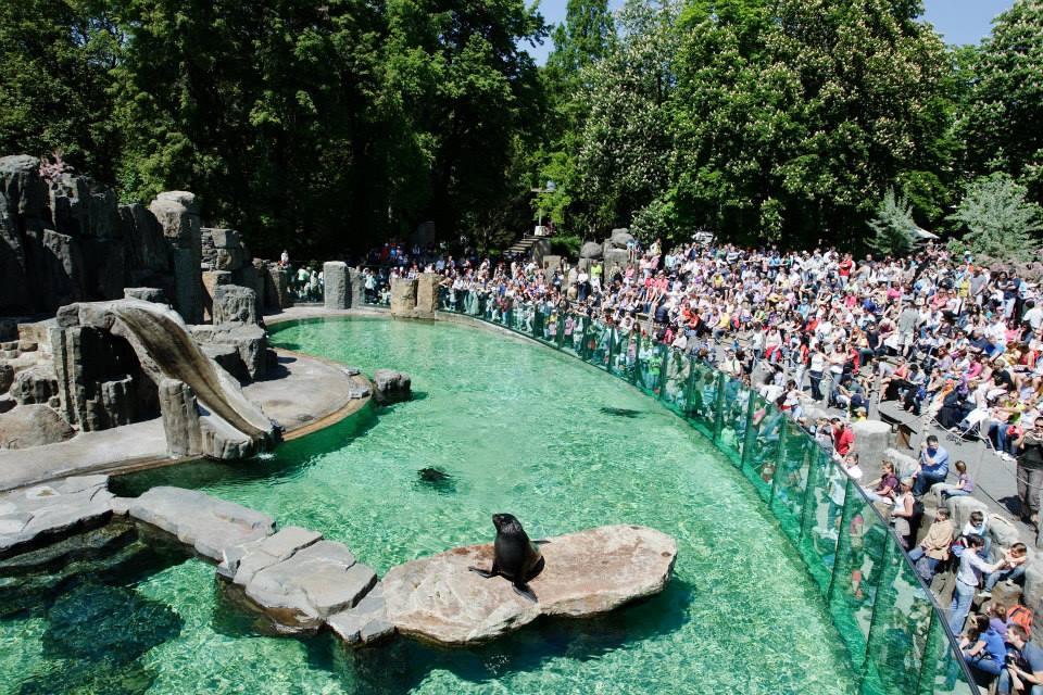 Prager zoo preise