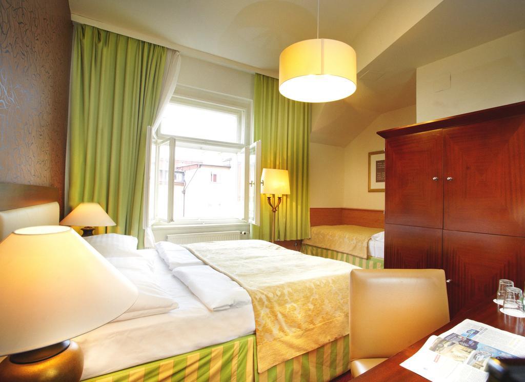 Hotel brixen for Hotel galerie royale prague tripadvisor
