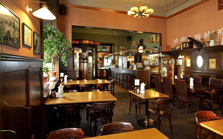 Kolkovna Olympia Restaurant