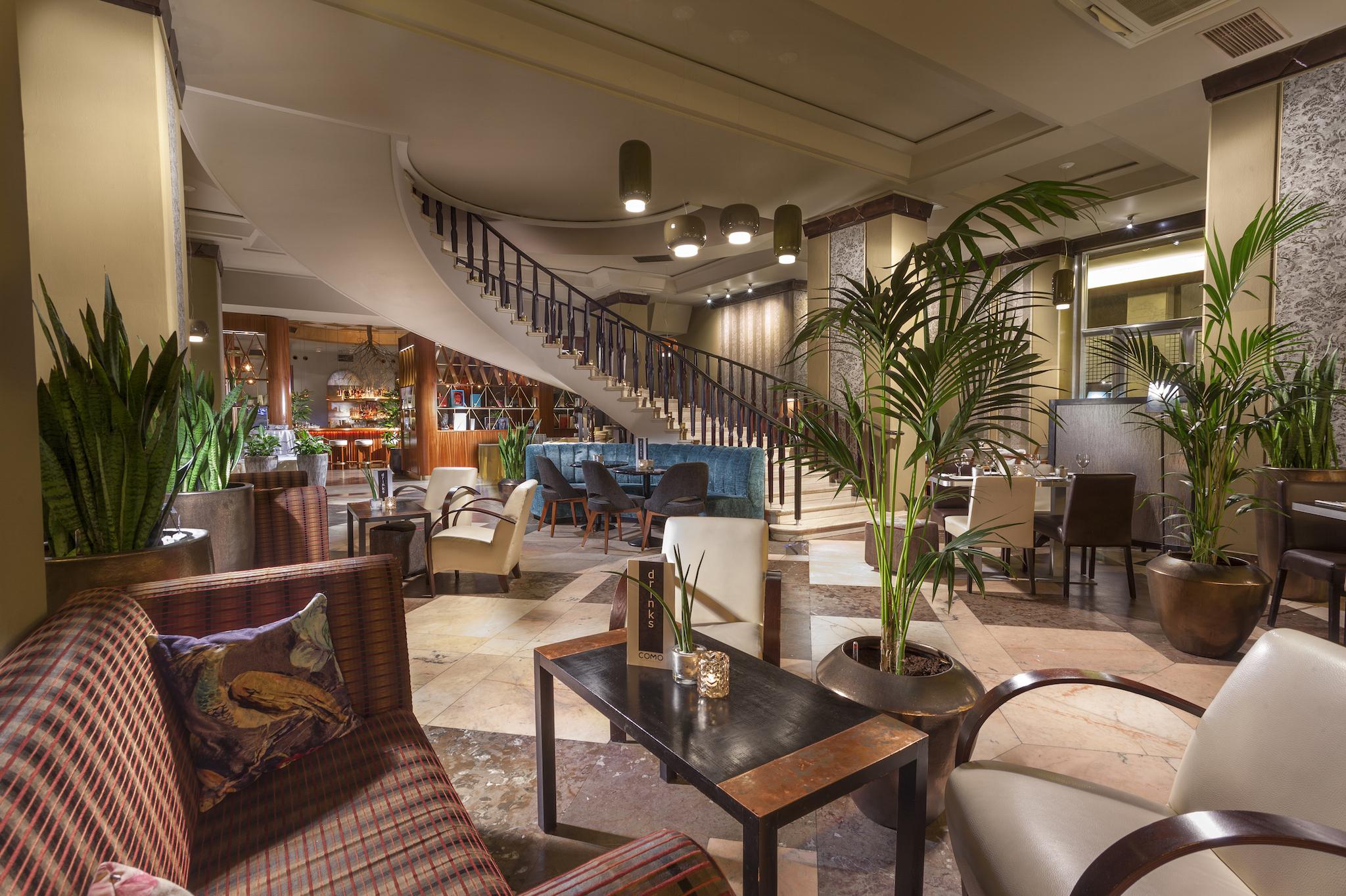 Jalta boutique hotel for Boutique accommodation prague