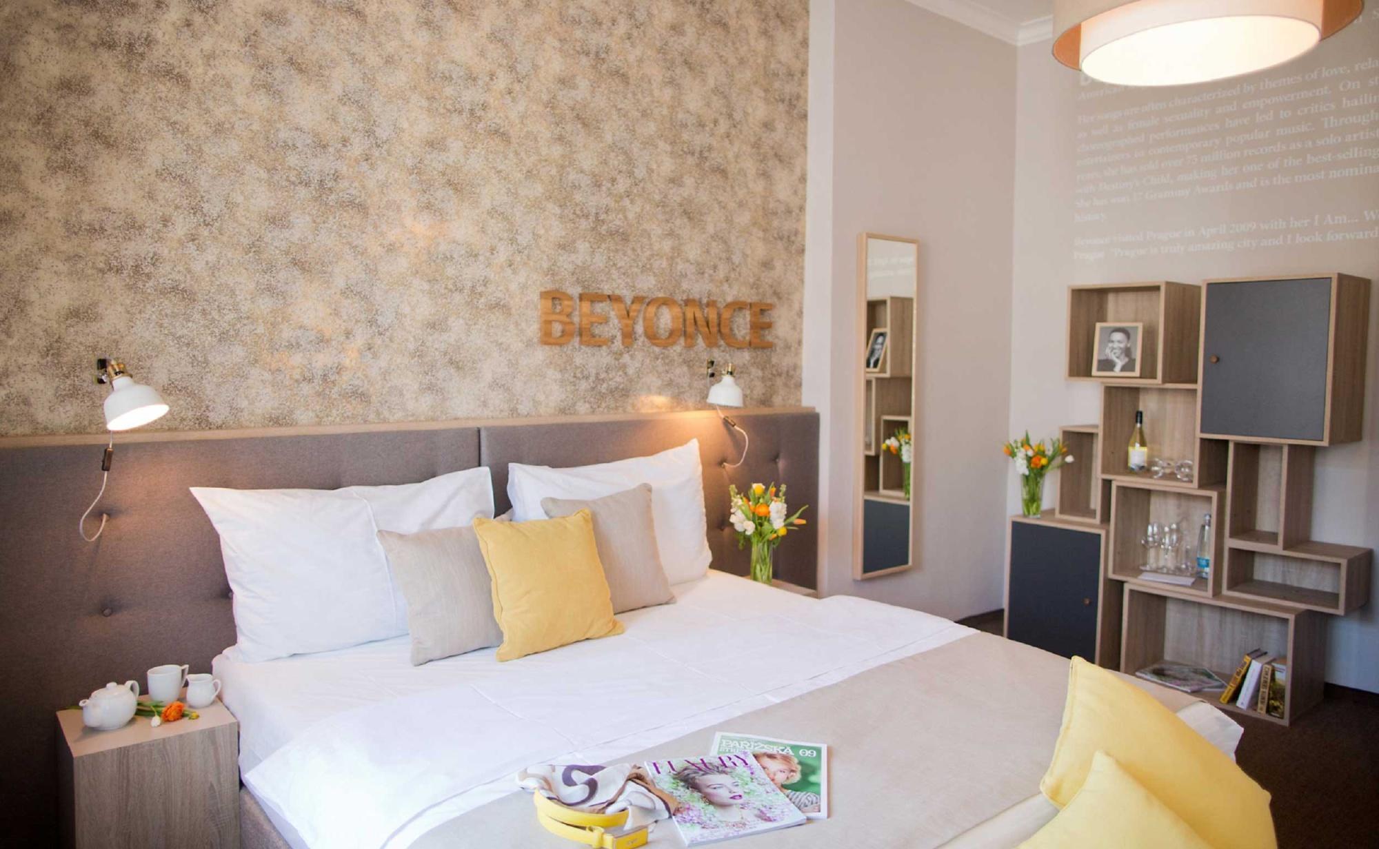 Boutique hotel klarov prague for Boutique accommodation prague
