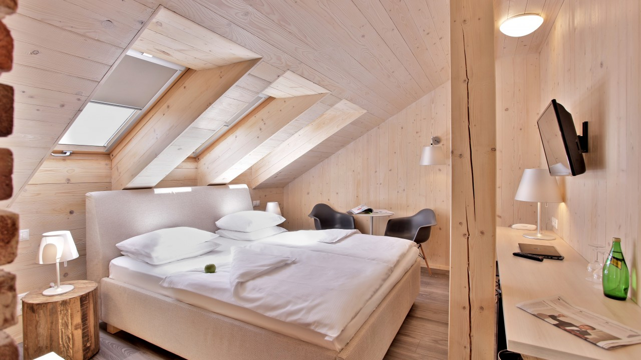 Absolutum boutique hotel for Boutique accommodation prague