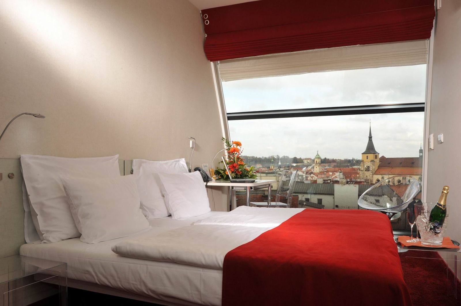 Design metropol hotel prague for Design prague hotel