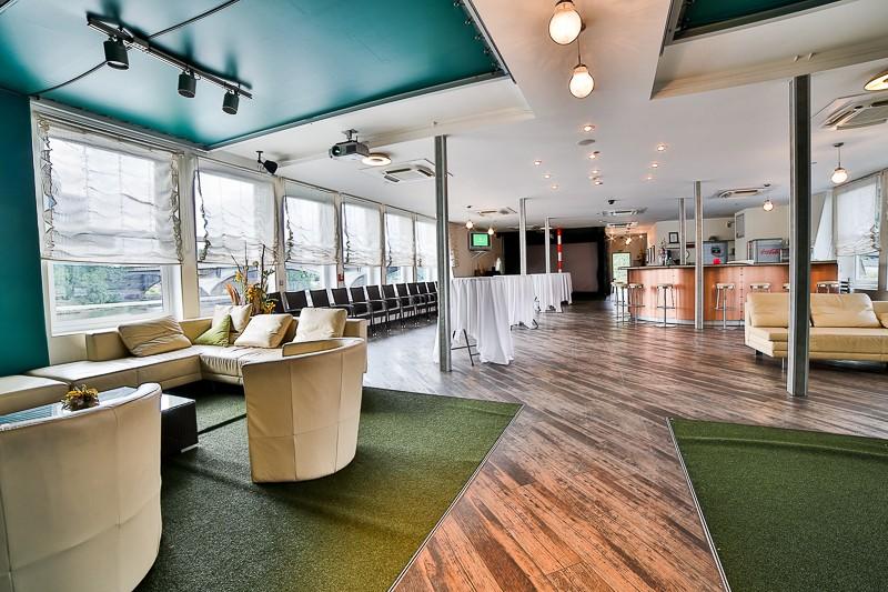 Greenyacht hotel restaurant for 957 design hotel prague